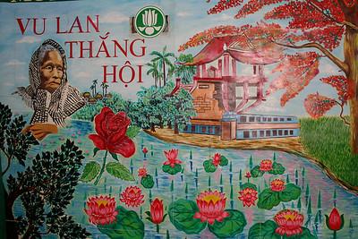 GDPT Từ Ân - Vu Lan 2009