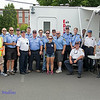 The Plainville Fire Department again provided critical public safety and medical assistance on race day.