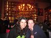 Zahra and Rachel at Nostrana