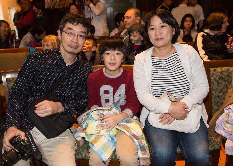 5D3_9624 The Miura Family