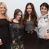 5D3_9425 Ginger Stickel, Nadia Alexander, Quinn Shephard and Wendy Reyes