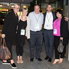 5D3_9534 Suzanne Farwell, Liz and Larry Weissman, Brent Emery and Susan Cartsonis