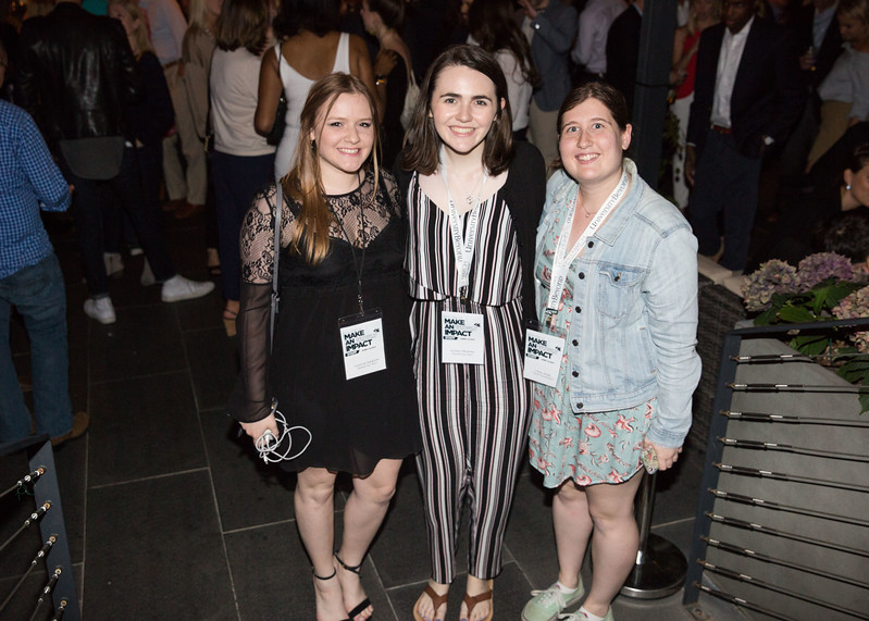 5D3_9519 Victoria Gargiulo, Alison Devaney and Lizzy Jones