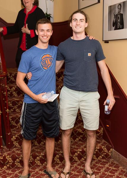 5D3_8465 Matt Riley and Charlie Hoffman