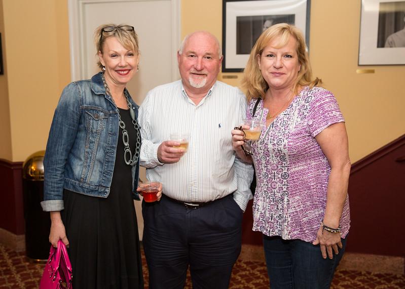 5D3_8479 Annette Mychael, George Anderson and Susan Carnes