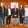 5D3_8955 Joe Meyers, Chris Nashawaty, Marshall Fine, Alison Willmore and Richard Lawson