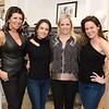 5D3_0393 Angela Guitard, Wendy Reyes, Ginger Stickel and Melissa Levin