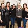 5D3_0395 Maryann Ghirardelli, Angela Guitard, Wendy Reyes, Ginger Stickel and Melissa Levin