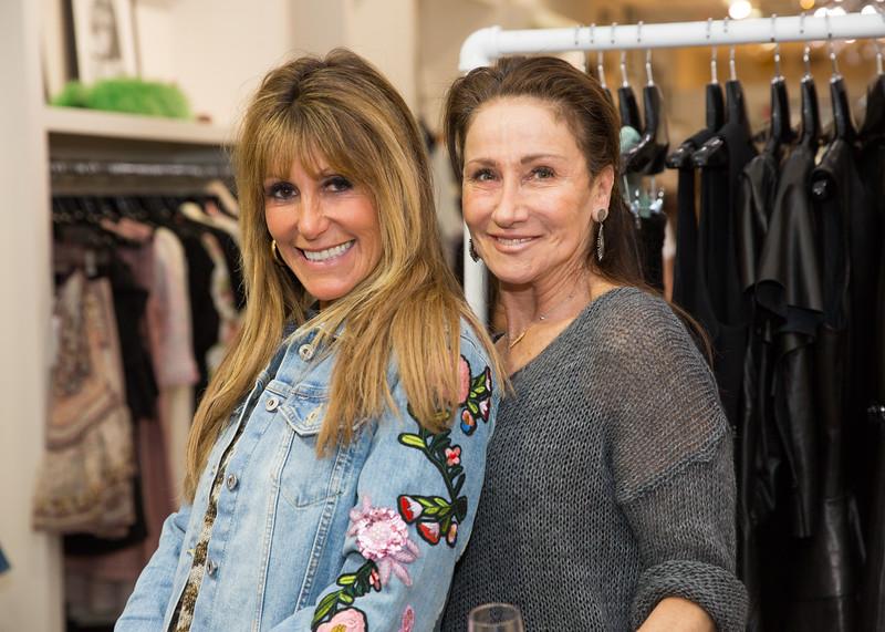 5D3_0342 Nanette Koryn and Linda Marks