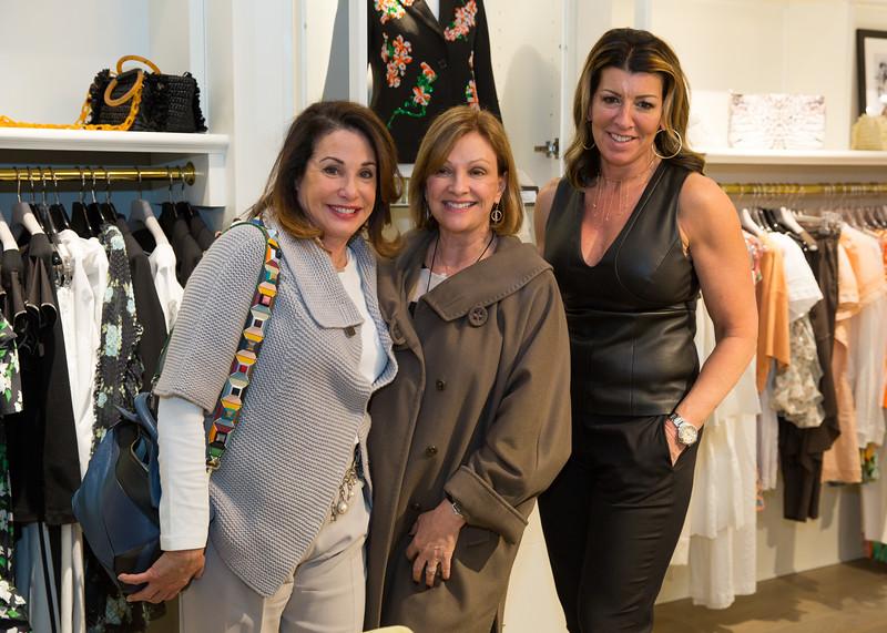 5D3_0361 Ellen Linhart, Nancy Tokarz and Angela Guitard