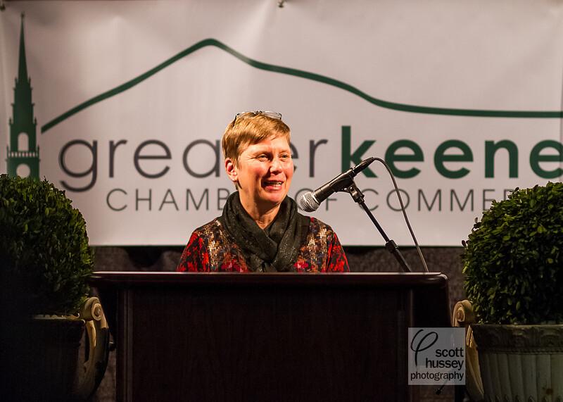 Mary Ann Kristiansen - Hannah Grimes Center