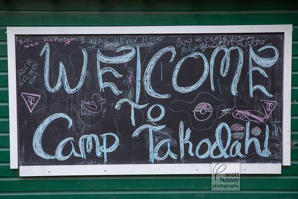 2018-09-19 BAH @ Camp Takodah