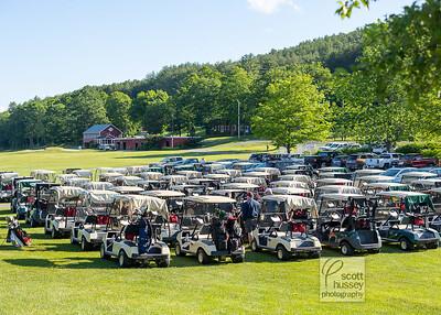 Greater Keene Peterborough Chamber Golf Tournament 2021 - Brettwood Golf Course
