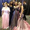 Greater Lowell Tech prom.  (SUN/Julia Malakie)