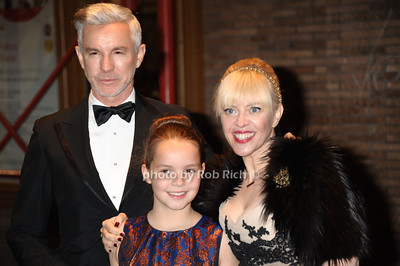 Baz Luhrmann, Lillian Luhrman, Amanda Luhrman photo by Rob Rich/SocietyAllure.com © 2013 robwayne1@aol.com 516-676-3939