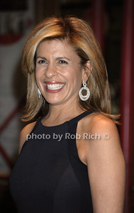 Hoda Kotb photo  by Rob Rich © 2013 robwayne1@aol.com 516-676-3939