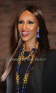 Iman  photo  by Rob Rich © 2013 robwayne1@aol.com 516-676-3939