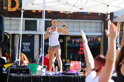 Utah Pride 2016