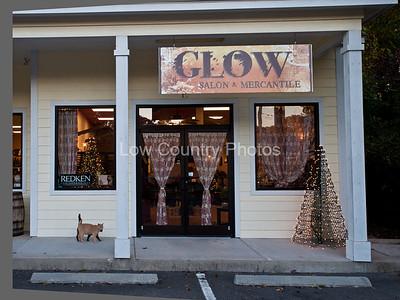 Glow Salon & Merchantile Phone: (843) 357-4569 3574 Highway 17 Business Murrells Inlet, SC 29576