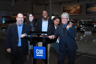GM Discover Your Drive Media