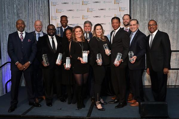 GM IHS Diversity Volume Leadership 2018
