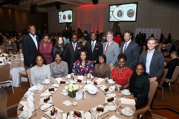 GM Multicultural Media Luncheon 2018