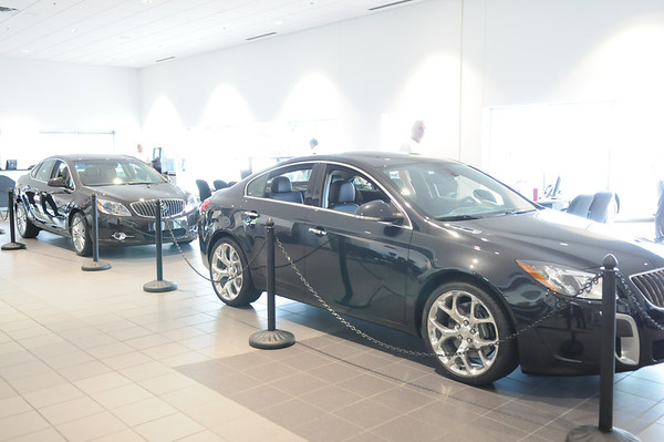 GM Outreach Event | Walser Buick GMC of Bloomington