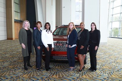 GM Women of Color 2018