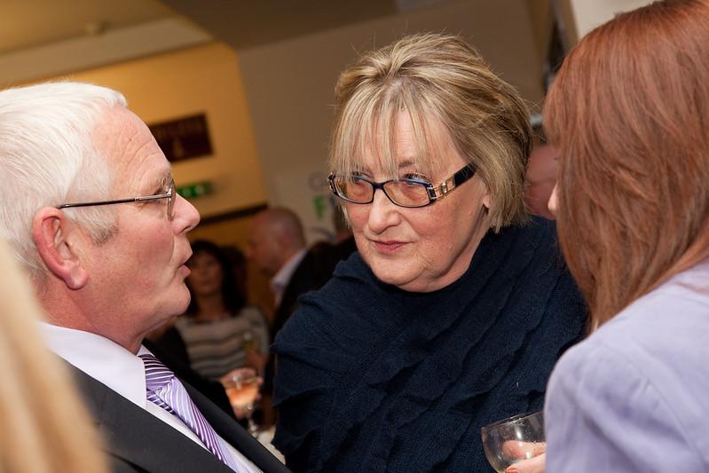 Great Midlands Fun Run Awards 2011