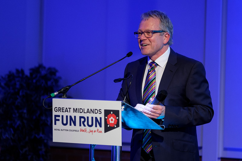 Great Midlands Fun Run Awards 2017