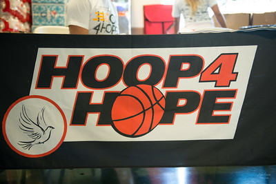 GMM Hoop4Hope 3-on-3 charity basketball tournament