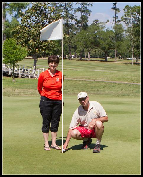 GOACC Golf 2014