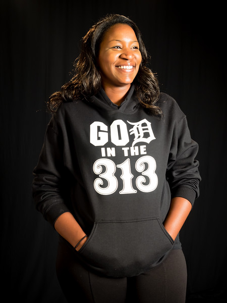 GOD IN THE 313