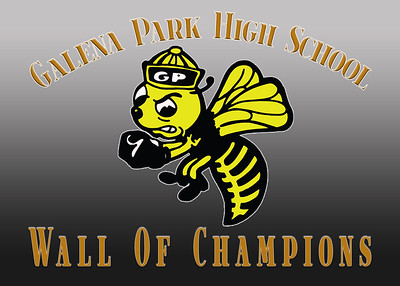 GPHS Wall Of Champions