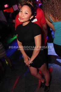 GRAND SOCIAL FRIDAYS 06.03.16