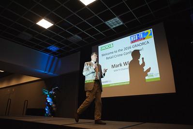 GRAORCA Conference 2016
