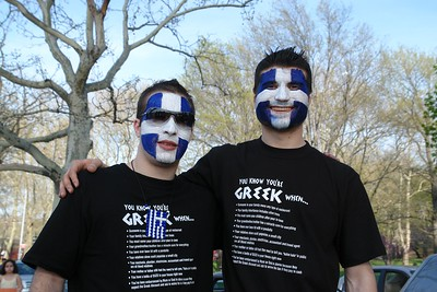 Greek Independence Day 2009 in Astoria Park (3)
