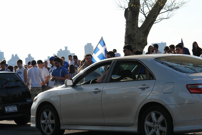 Greek Independence Day 2009 in Astoria Park (9)