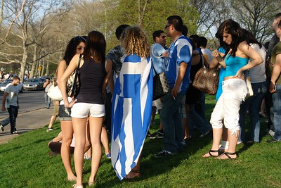 Greek Independence Day 2009 in Astoria Park (65)