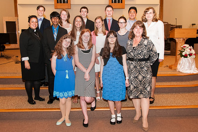 GSLC Confirmation - May 22, 2016