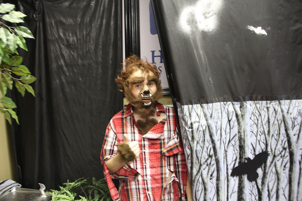 GSPC Trunk or Treat 2012