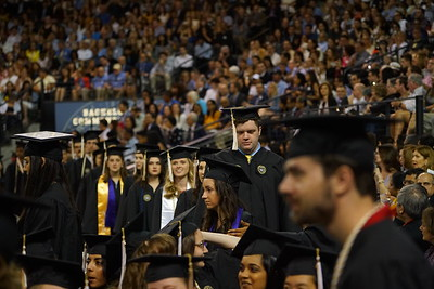 GT Commencement Spring 2019
