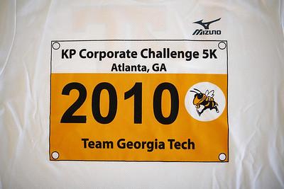 GT-Corporate KP Run-Walk 2010