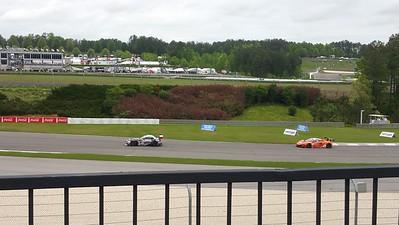 BMW & McLaren