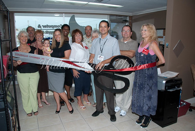 GTD Computers Ribbon Cutting