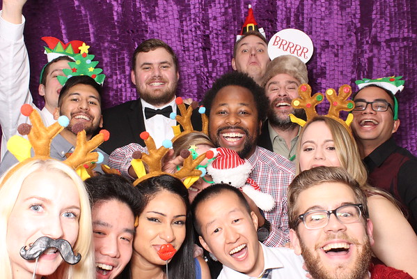 GTS Inc. Holiday Party