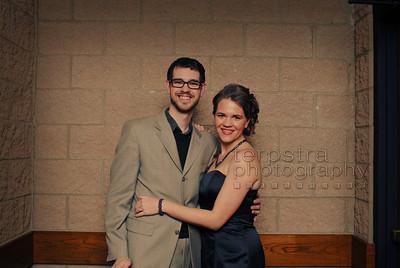Gonzalez Wolford Wedding PartyBooth