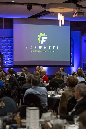 GWATA Flywheel Investment Conference 4.19.2018