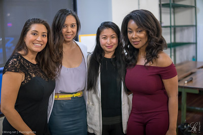 GYALS Blockchain Event | 04.24.18
