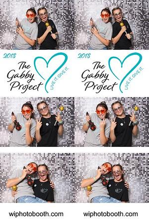 Gabby Project 2018